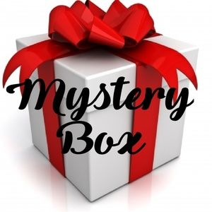 The S Mystery Box